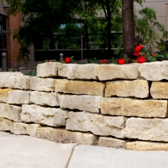 Heritage Dry Wall Stone