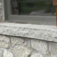 Indiana Limestone Sill