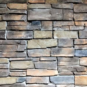 Chestnut Country Ledge Quick-Fit Panel