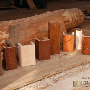 Lightweight Wood Mantles & Corbels