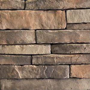 Buckskin Dry-Stack Stone
