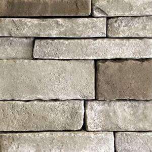 Aspen Dry-Stack Stone