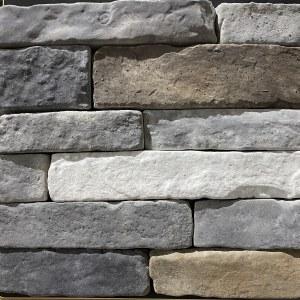 Bayside Dry-Stack Stone
