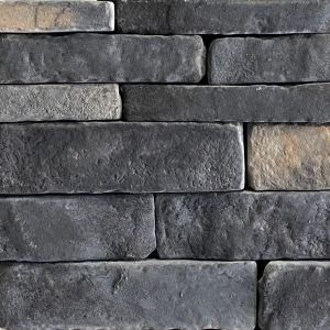 Black Forest Dry-Stack Stone
