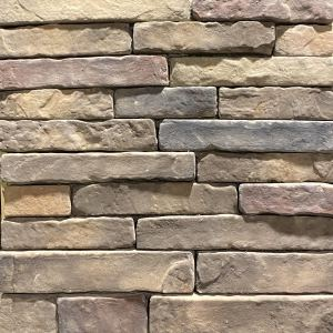 LaFayette Dry-Stack Stone