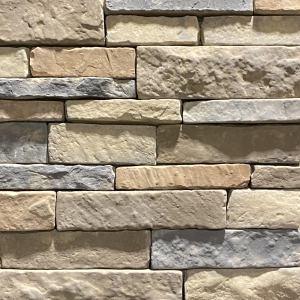 Ohio Valley Dry-Stack Stone