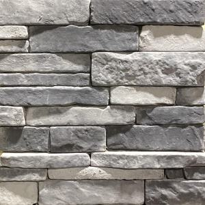 Willow Dry-Stack Stone