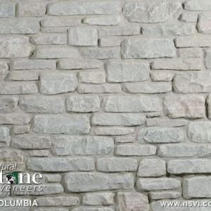 Columbia (Thin Veneer Only)