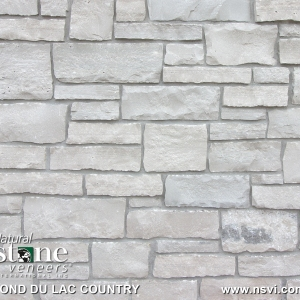 Fond-Du-Lac Country (Thin Veneer or Full Thickness)