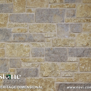 Heritage Dimensional  (Thin Veneer or Full Thickness)