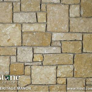 Heritage Manor (Thin Veneer or Full Thickness)