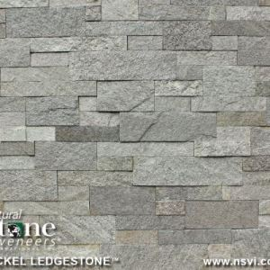 Nickel Ledgestone (Thin Stone Only)