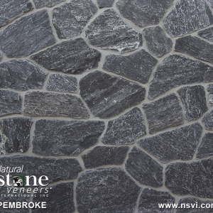 Pembroke (Thin Stone Only)