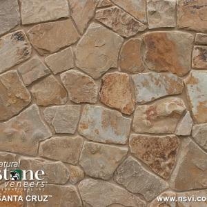 Santa Cruz (Natural Stone)