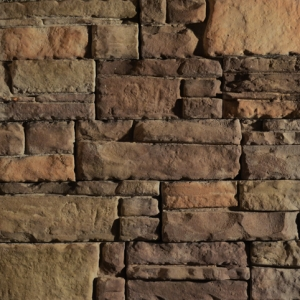 Bear Run Quick Fit Ledgestone