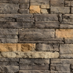Black Forest Quick Fit Ledgestone