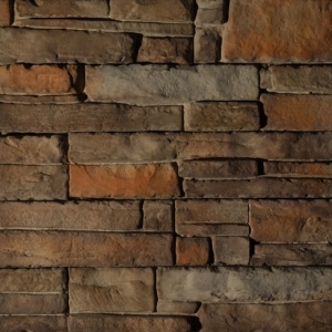 Chestnut Quick Fit Ledgestone