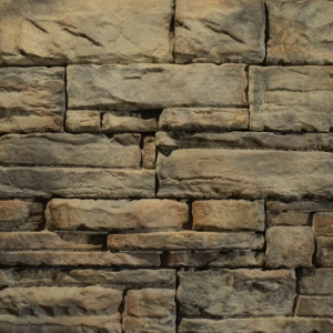Copper Creek Quick Fit Ledgestone