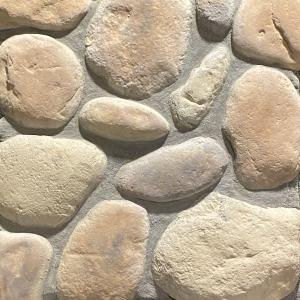 Quebec Run River Rock