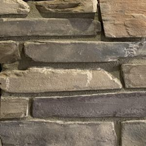 Bucks County Rustic Ledge Stone