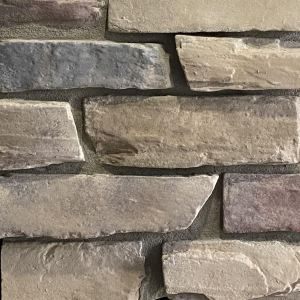 Laurel Mountain Rustic Ledge Stone