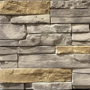 Bedford Springs Rustic Quick-Fit Panels