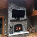 5 Best Places In Your Home To Utilize Stone Veneer