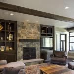 Stone in Interior Design… It's The Right Choice!