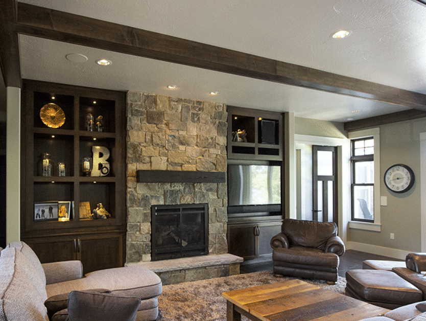 Interior Design, Using Either Natural Or Manufactured Stone Veneer Creates  Some Of The Most Beautiful And Aesthetically Appealing Homes On The Market  Today.