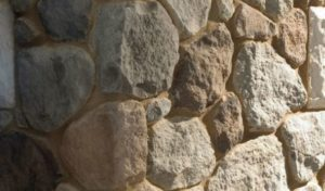 Split-Face Fieldstone Corners Cover