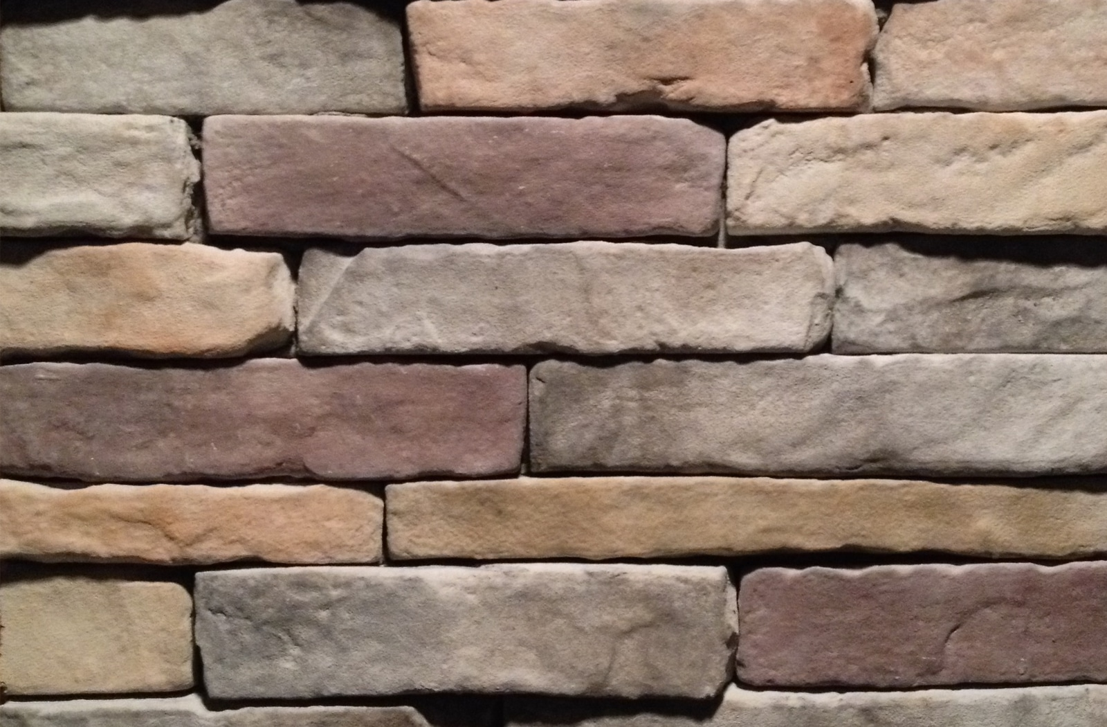 Stone veneer architectural stone and brick products for Brick and stone veneer